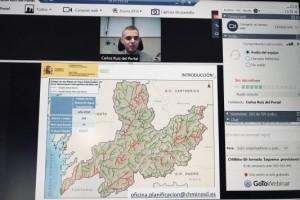 Jornada virtual de explicación del Esquema Provisional de Temas Importantes de la demarcación del Miño-Sil