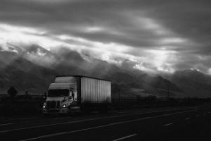 Diez mil mascarillas para las federaciones de transporte de mercancías gallegas