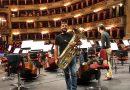 O músico galego Miguel Franqueiro, director da Banda de Música de Sober, debuta coa Scala de Milán