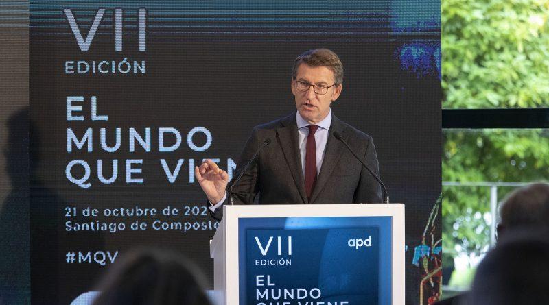 Plan de rescate, dotado con más de 70 millones de euros, para ayudar a la actividad económica de más de 30.000 autónomos y de 10.000 microempresas gallegas