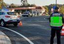 La Policía Autonómica llevó a cabo 130 inspecciones en 41 ayuntamientos gallegos