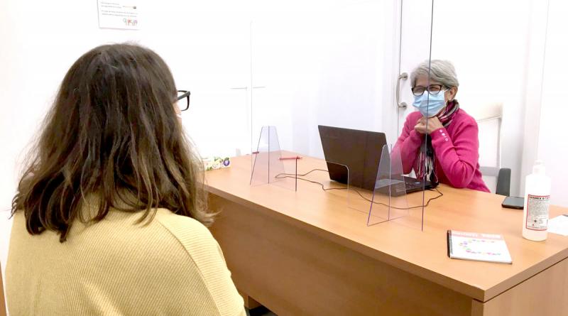ACADAR promoveu o emprego de 57 mulleres con discapacidade