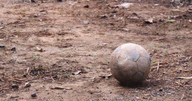 El Fútbol es así… Fútbol total nos campos de terra