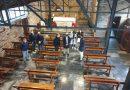 Iglesia de Santa Cruz de O Incio declarada Bien de Interés Cultural