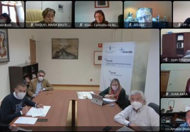 Plan de acción Xeodestino Manzaneda –Trevinca para o 2021
