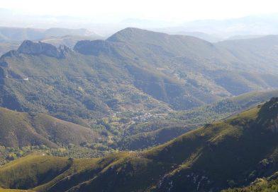 Montes Serra Malveda, Caprada y Galegas: se tramita su inscripción