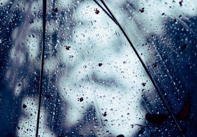 Valdeorras en alerta naranja por tormentas y lluvia