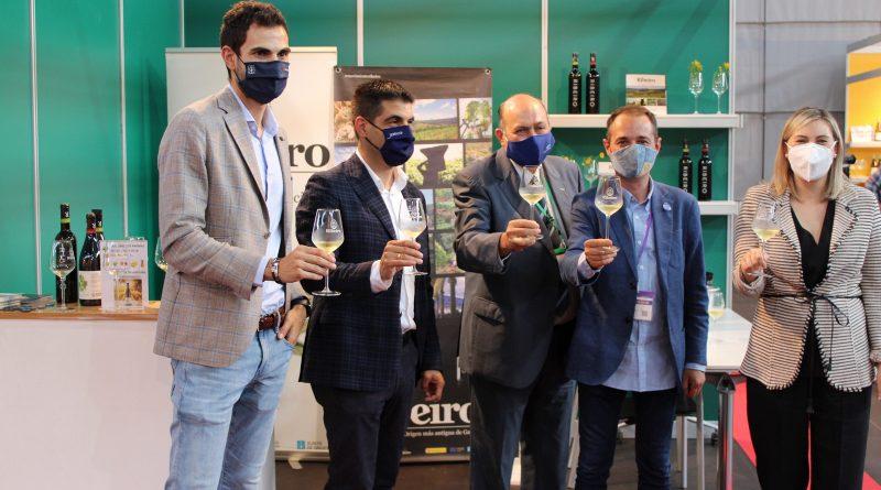 Sector del vino en Galicia, efecto tractor en la economía del rural