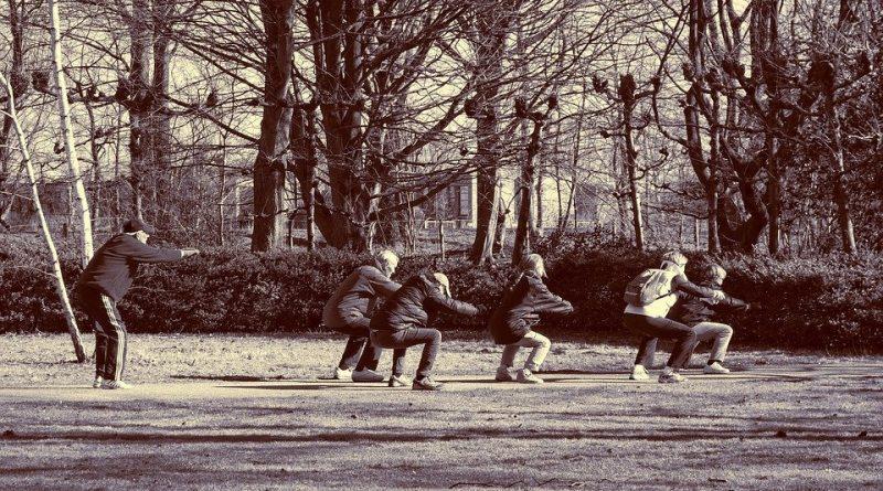 Día de los Abuelos: hacia un envejecimiento más activo y saludable